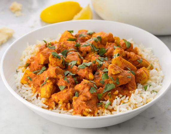 Curry Corner